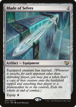Blade of Selves image