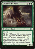 Caller of the Pack image