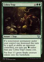 Cobra Trap image