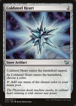 Coldsteel Heart image