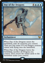 Day of the Dragons image