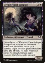 Dreadbringer Lampads image
