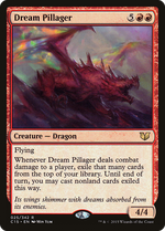 Dream Pillager image