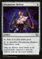 Dreamstone Hedron image