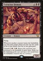 Extractor Demon image