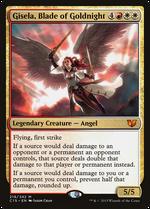 Gisela, Blade of Goldnight image