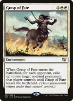 Grasp of Fate image