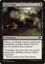 Grave Peril image