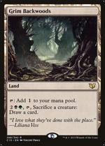 Grim Backwoods image