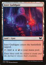 Izzet Guildgate image