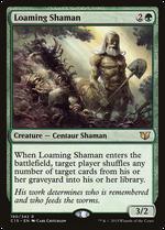 Loaming Shaman image