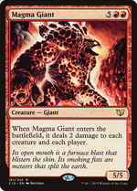 Magma Giant image