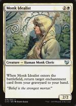 Monk Idealist image