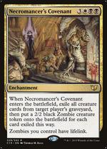 Necromancer's Covenant image