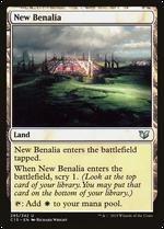 New Benalia image