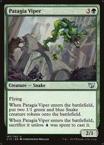 Patagia Viper image
