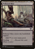 Polluted Mire image