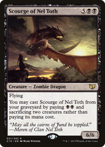 Scourge of Nel Toth image