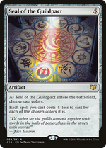 Seal of the Guildpact image