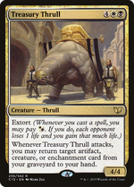 Treasury Thrull image