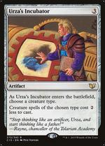 Urza's Incubator image