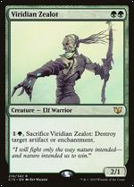 Viridian Zealot image