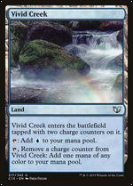 Vivid Creek image