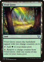 Vivid Grove image
