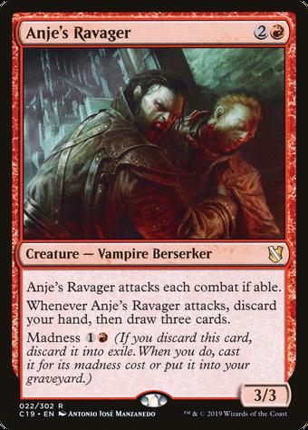 Anje's Ravager image