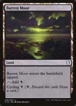 Barren Moor image