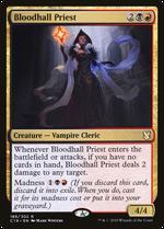 Bloodhall Priest image