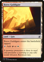 Boros Guildgate image