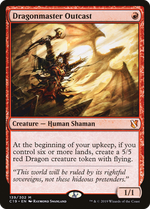 Dragonmaster Outcast image