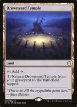 Drownyard Temple image