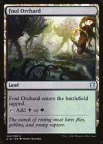 Foul Orchard image
