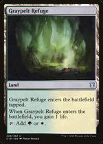Graypelt Refuge image