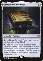 Grimoire of the Dead image