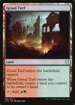 Gruul Turf image