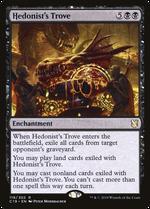 Hedonist's Trove image