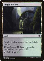 Jungle Hollow image