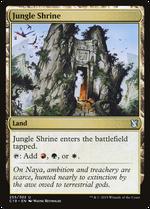 Jungle Shrine image