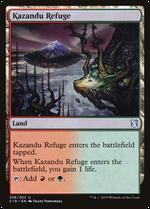 Kazandu Refuge image