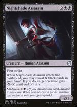 Nightshade Assassin image