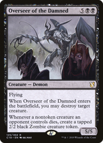 Overseer of the Damned image