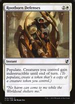 Rootborn Defenses image