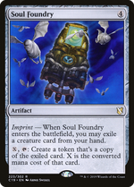 Soul Foundry image