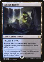 Sunken Hollow image