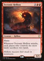 Tectonic Hellion image