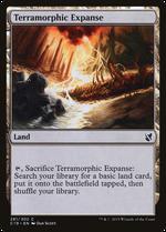 Terramorphic Expanse image