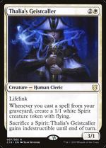 Thalia's Geistcaller image